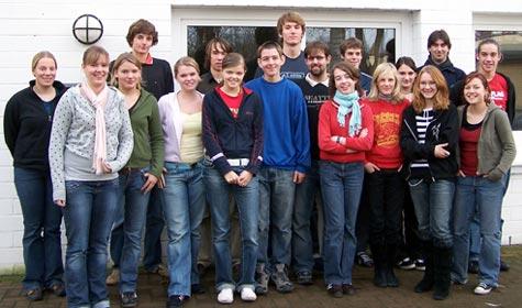 Jugendbetreuer 2006