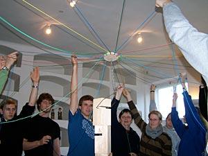 RVSH Fachübungsleiter 2007