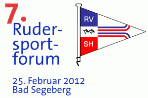 7. Rudersportforum des Ruderverbands Schleswig-Holstein
