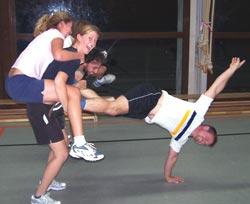 RVSH FÜL 2005: Das Atomspiel