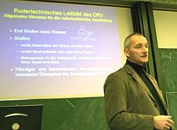 RVSH FÜL 2005: Prof. Dr. Klaus Mattes