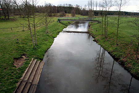 Stör - Brücke Willenscharen