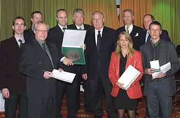Hans Hansen-Preis 2001