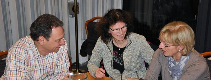Ausbilder-Workshop der Lübecker Ruder-Gesellschaft