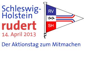 Schleswig-Holstein rudert 2013