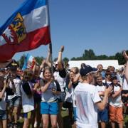 Bundeswettbewerb 2013 in Hanburg