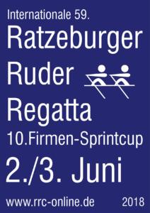Internationale 59. Ratzeburger Ruderregatta