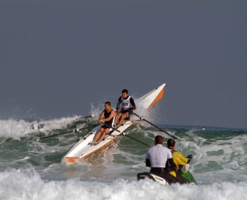 Coastal Rowing CM2X. Quelle: Euro Diffusion's
