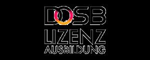 DOSB Lizenz-Ausbildung
