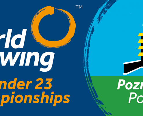 2018 World Rowing Under 23 Championships