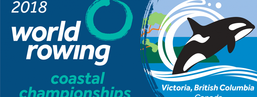 World Rowing Coastal Championships 2018