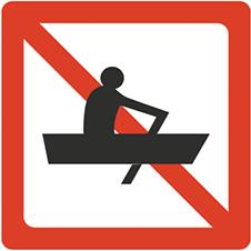 Fahrverbot
