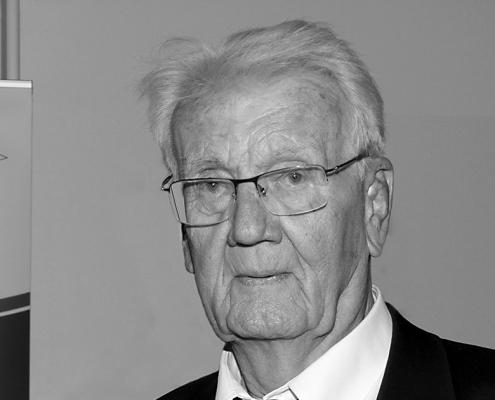 Trauer um Heiner Ketelsen. Das Bild zeigt das Portrait der Person Heiner Ketelsen. Foto: Silke Grahn