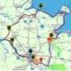 480 km im Coastal-Einer in knapp 12 Tagen – das hat sich Christian Janssen vorgenommen.