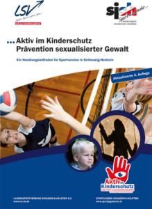 Aktiv im Kinderschutz. Prävention sexualisierter Gewalt