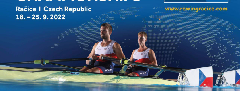 2021 World Rowing Under 23 Championships